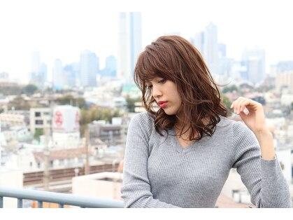 リノ ヘア 横浜西口店(RINO Hair)の写真