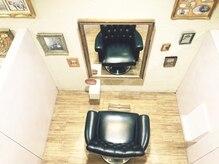 リリ(Lyri)の雰囲気(☆広々した店内は、半個室のお席もあり、ゆっくりすごせます☆)