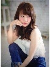 ☆7月28日オープン hair&make lucia kyoto烏丸店☆♪こだわりは【バリエーション豊富なヘアカラー☆】