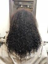 コレット ヘアー 大通(Colette hair)髪質調整ストレート(after写真あり)