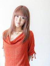 ヘアードレッシングサロン ウィル(Hair Dressing salon WILL)~Walk in fine autumn~