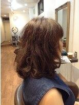 ヘア ルシェ(hair ruscha)【ヘアルシェ】おすすめ♪カーリースタイル♪