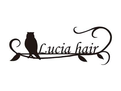 ルシア ヘア(Lucia hair)の写真