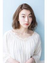 【Noah銀座】銀座ミセスのエレガントパーマ