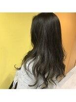 ゴッサムヘアー(Gotham Hair)チャコールベージュ
