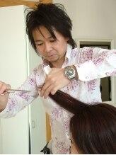 ヘアスペース フロー(Hair space FLOW)藤塚 武志