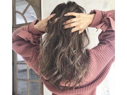 ヘアアンドメイク ロクロク(hair&make ROKUROKU)の写真