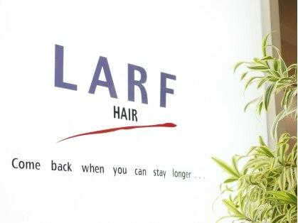 ラーフ(LARF)の写真