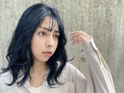 イフイイズカ (Ifh iizuka)の写真