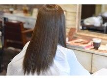【特許取得】140%回復で髪が変わる、徹底修復TOKIOインカラミトリートメント♪
