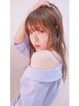 都心で大人気☆最高級の髪改善ハイパーTOKIOシステムTr&フローディアTr☆最旬☆カラーで艶髪