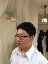 サイブ(Saibu)【Saibu】 メンズショート