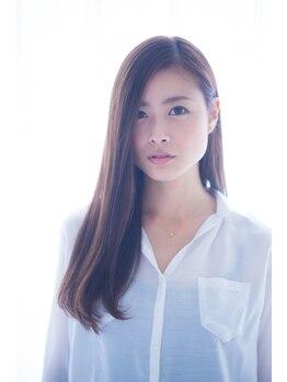 ルーフー(Rufu)の写真/高品質!毛髪補修と持続力が特徴のTOKIOトリートメント導入サロン☆今までにないツヤと手触りが叶います!