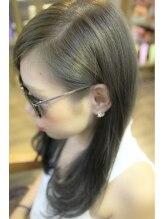 フェイスヘアクリエイション(FAITH HAIR CREATION)【faith】。・style~トレンドヘア甘辛MIX~