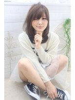 シーンエスト(sCene EST)☆sCene☆ NRレイヤーロング