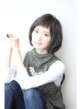 ロココ (rococo.)おん眉☆ショートボブ