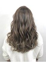 ソース ヘア アトリエ(Source hair atelier)【SOURCE】シアライトベージュ