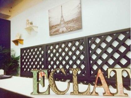 エクラ 大街道店(e'clat)の写真