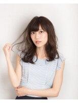 ムード 金沢文庫 hairdesign&clinic mu;dエレガント形状記憶カール