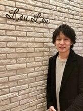 ヘア プロデュースド バイ ルル(hair produced by Lou Lou)臼井 強