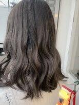 クラシコ ヘアー(CLASSICO hair)柔らかグレージュ