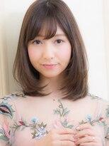 オーブ ヘアー アーチ 赤羽店(AUBE HAIR arch by EEM)リラクシーミディアム♪