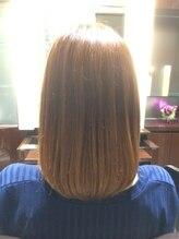 髪だけでなく、頭皮も健康な状態へ☆髪質改善には【miq阿佐ヶ谷店】へ♪