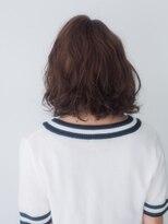 ★甘辛ウェットボブ★