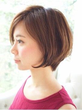 30代40代の髪型【2014ヘアスタイル】ボブ・ショートヘアカタログ