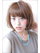ロイジー(roijir)roijir☆石田朱乃☆艶カラー×くびれショートボブ☆03-6447-2205