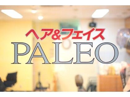 パレオ (PALEO)の写真