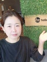 ザヘリックス 久山店(the helix)樫本 真樹