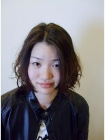 ファルコヘア 立川店(FALCO hair)アーリーサマーボブ