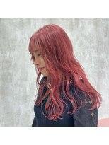 リー 梅田(Lee)Lee梅田★KPOP RED