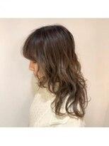 ネオヘアー 曳舟店(NEO Hair)外ハネネオウルフ(曳舟)