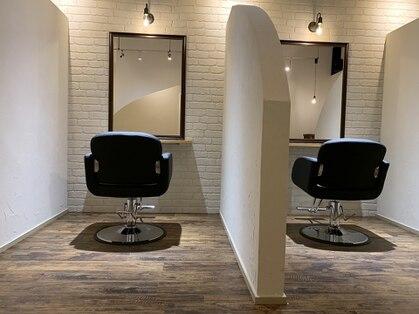 ヘアーラウンジ プレ(Hair Lounge Ple)