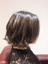 ビスト ヘアーデザイン(Vist hair design)