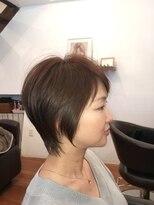 ヘアーサロン セプト(Hair Salon Sept)ショート