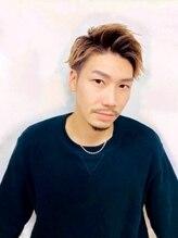 オムヘアー (HOMME HAIR)稲田 裕太