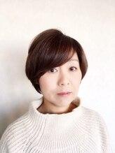 美髪サロン ソラシア(SOLECIA)カット+カラー+トリートメント