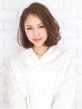 ヘア アンド ビューティー ジーン 日進店(hair&beauty geen)