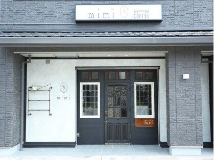 ミミ(mimi)の写真