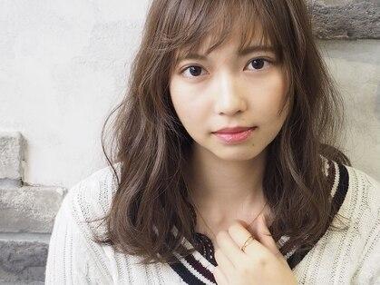 アルモヘアヴォーグ 静岡(ALMO hair VOGUE)の写真