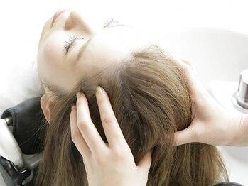 ヘアドゥ 稲毛店(hair do)の写真/【NEW OPEN】完全個室でアロマに癒されながらの極上リラクゼーションスパ♪