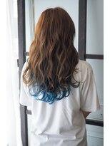 リタへアーズ(RITA Hairs)[RITA Hairs]3Dハイライト&インナーカラー♪お客様snap☆