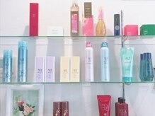 フジ(beauty salon FUJI)の雰囲気(豊富な薬剤で理想を叶え、お悩みを改善へと導きます♪)