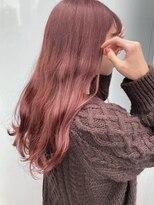 スティル ヘアアンドアイラッシュ(STILL hair&eyelash)【STILLが叶える・・】チェリーピンク