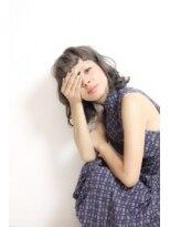 ゴッソホリエ(gosso horie)◆ダブルブリーチ◆プラチナアッシュ