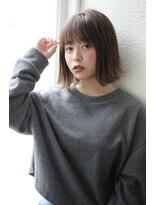 【Un ami】《増永剛大》10代~40代まで人気/愛され外ハネボブ★