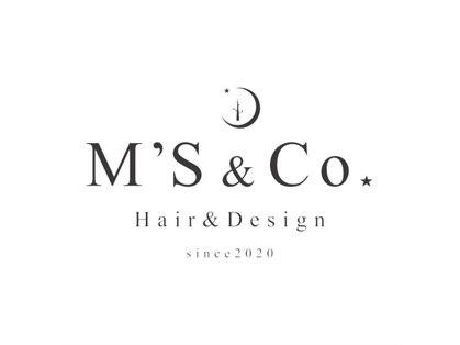 エムズアンドシーオー(M's&Co.)の写真